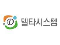 델타시스템 logo