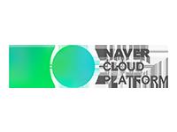 네이버클라우드플랫폼 logo